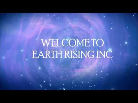 Welcome to Earth Rising Inc. This is your educational website.