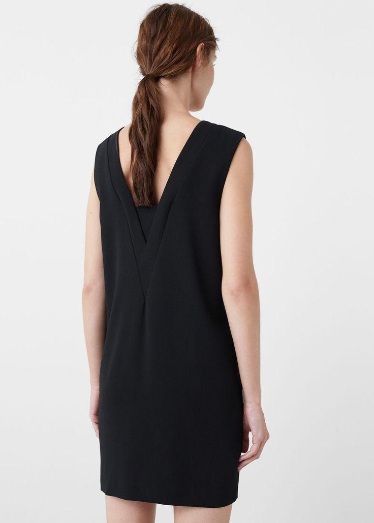 les 25 meilleures id es de la cat gorie robe droite fluide sur pinterest robe bustier longue. Black Bedroom Furniture Sets. Home Design Ideas