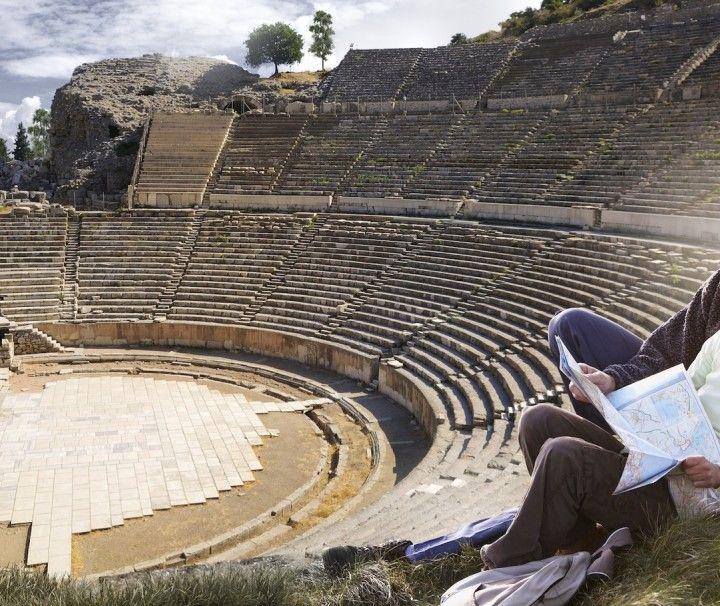 Ephesus Private Shore Excursion