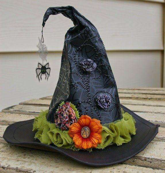 The Willow Wood Relief Society: Witches Night Out