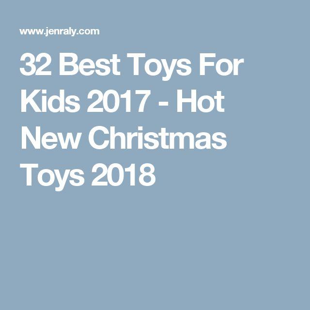 Mer enn 25 bra ideer om Best christmas toys 2018 på Pinterest