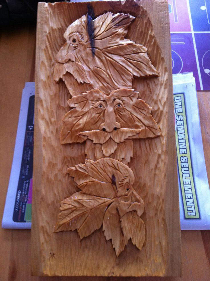 Images about wood art work carving on pinterest