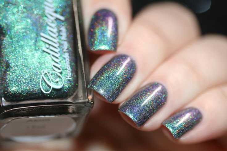 Cadillacquer : Cadillacquer Atom Shop here- www.color4nails.com  Worldwide shipping available