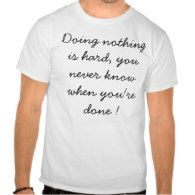Funny Quote T-Shirt