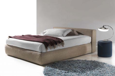 Scopri il nostro nuovo #letto #matrimoniale Torino - Produzione #SantambrogioSalotti - #Milano