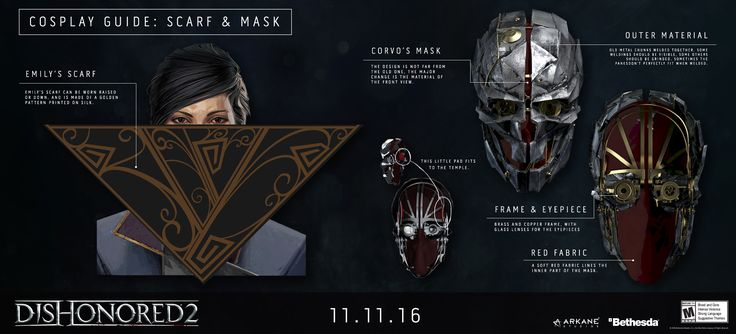 #Dishonored 2_CosplayGuide_ScarfMask_FULL.jpg (JPEG Image, 2376 × 1080 pixels) - Scaled (80%)