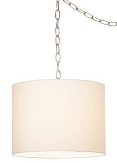 11 best Hanging lights that plug in images on Pinterest Hanging