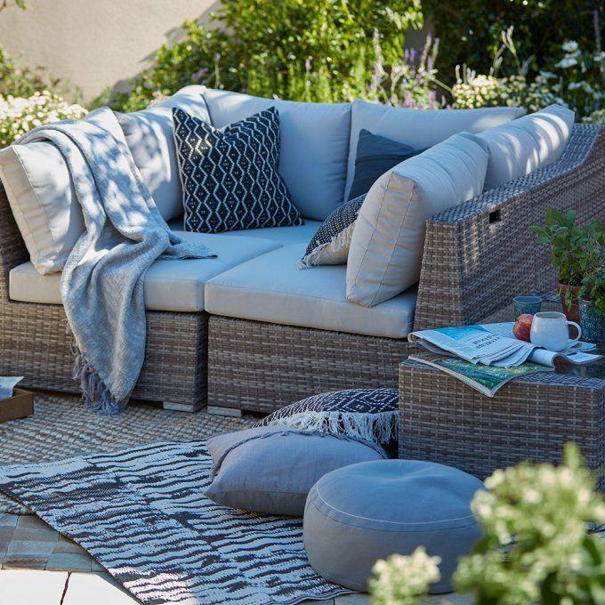 Salon De Jardin En Resine Notre Selection Agrement De Jardin