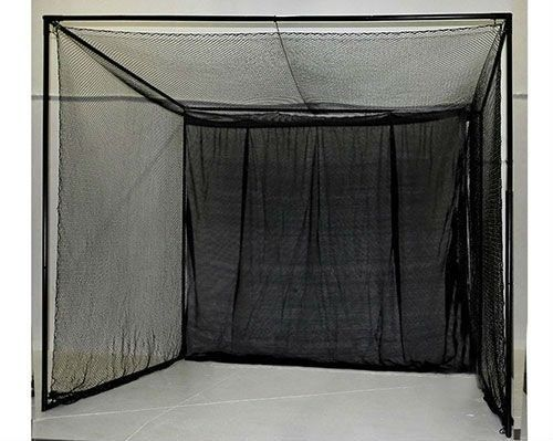 how to make a golf net