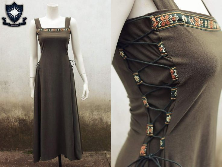 Image result for Viking dress