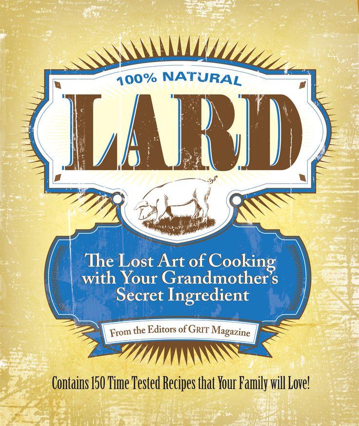 Recipe: Grandma's Icebox Cookies (Made with Lard!)