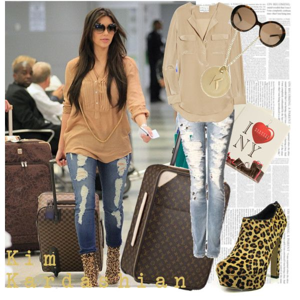 Kim Kardashian Plus Size Pinterest Polyvore And Kim