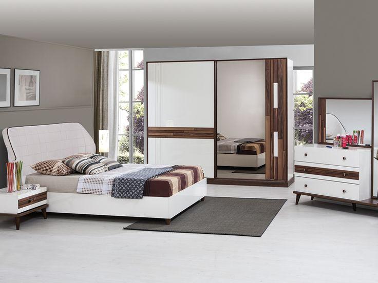 Sönmez Home | Modern Yatak Odası Takımları | Alfa Mudi Yatak Odası  #EnGüzelAnlara #Yatak #Odası #Sönmez #Home #YeniSezon #YatakOdası #Home #HomeDesign #Design #Decoration #Ev #Evlilik #Wedding #Çeyiz #Konfor #Rahat #Renk #Salon #Mobilya #Çeyiz #Kumaş #Stil #Tasarım #Furniture #Tarz #Dekorasyon #Modern #Furniture #Mobilya #Yatak #Odası #Gardrop #Şifonyer #Makyaj #Masası #Karyola #Ayna