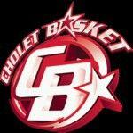 Cholet Basket(France)2007-08 W/L