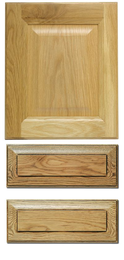 Paints And Finishes: Oak   Natural | More Kitchen Remodeling Ideas Here:  Http: