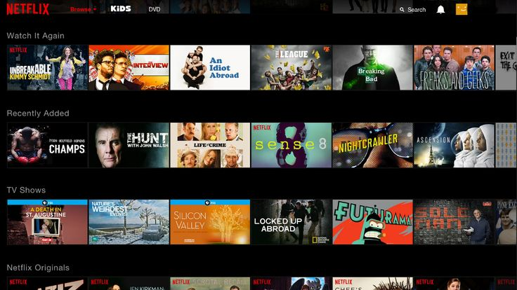 With thousands of titles available, it's not easy to pick out what to watch on Netflix. Let this app help you decide....