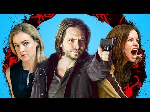TIME TRAVEL INSANITY?! 12 MONKEYS IN 7 MINUTES (TV SHOW)