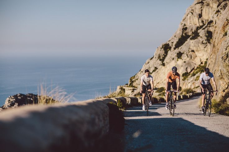 Each Isadore Apparel product is designed by hand from Pro-knowledge to discerning riders who demand more from their cycling apparel. #isadoreapparel #roadisthewayoflife  #cyclingmemories
