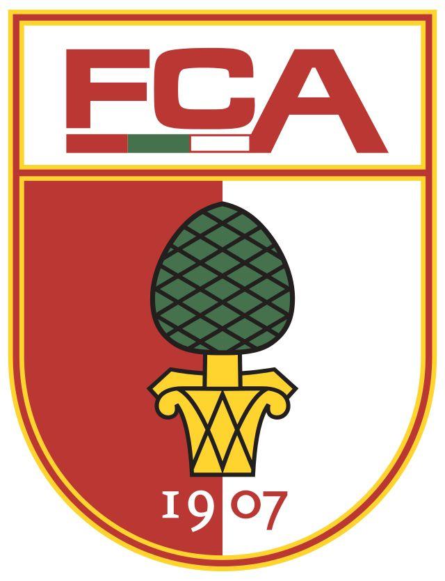 1907, FC Augsburg, Augsburg Bavaria Germany #augsburg #bavaria #fcaugsburg (L1019)