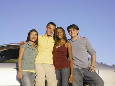 Fun Things to Do with Teenagers in Washington DC