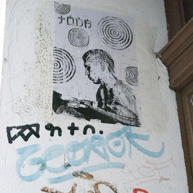 #berlin #kreuzberg #wheatpaste #streetart #tdckilas