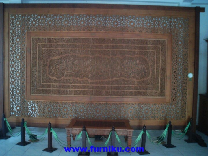 US $ 47,500 masterpiece calligraphy at furniku.com