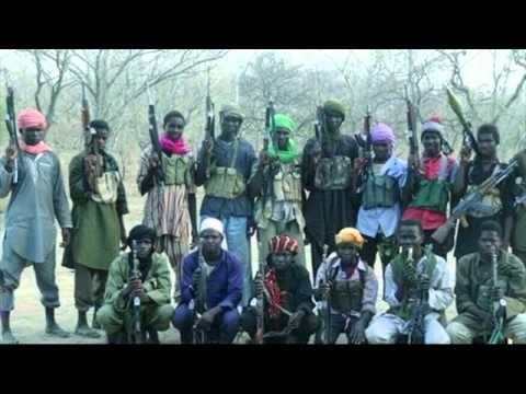 Boko Haram renames itself Islamic State's West Africa Province (Iswap)