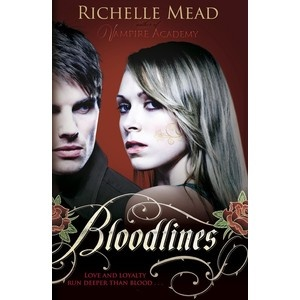 The bloodlines series is great and now they have made a movie based on it! The movie is Vampire Academy!