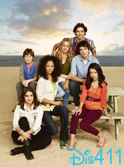 """""""The Fosters"""" Episode """"Not That Kind Of Girl"""" Airs On ABC Family March 16, 2015 - Dis411"""