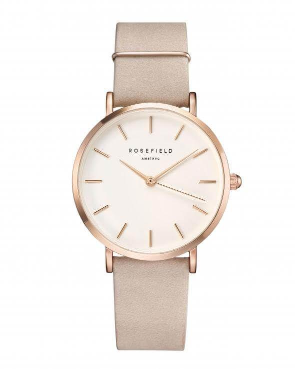 Wanted: Alle Trend-Uhren aus der neuen Kollektion von Rosefield | GRAZIA Deutschland