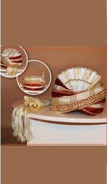 Art Silk Fabric Maroon Color Wedding Turban Mens | FH465172506 #turban #punjabi #wedding #shaadi #groom #bride #england #destinationwedding #turbanstyle #weddingturban #weddingturbanstyle #pagh #IndianWedding #PakistaniWedding #Pagri #sehra #mensfashion #turbanista #goomsturban #royalweddingturban #BaratiPagri #weddingpagrifobarati #rajasthanipagriforgroom #SadiShehra #Jamadani #men #groom #designs #redweddingturban, #heenastyle... ----- > Follow us @heenastyle