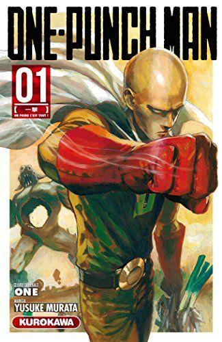 Saitama, jeune homme sans emploi, décide de devenir un super-héros. Pendant trois ans, il s'entraîne avec ferveur et devient capable de neutraliser ses adversaires en un seul coup de poing. Mais bientôt, il s'ennuie et ses victoires perdent de leur saveur. ©Electre 2016