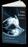Book 2 of 3 - 50 Shades Darker - Initially, I was hesitant to continue the series.  After taking a break, I picked it up yesterday and finished it today.  These books are a fast read. Book 2 is a little bit tamer with more of a story line than book 1.  Looks like I will pick up book 3 this week.