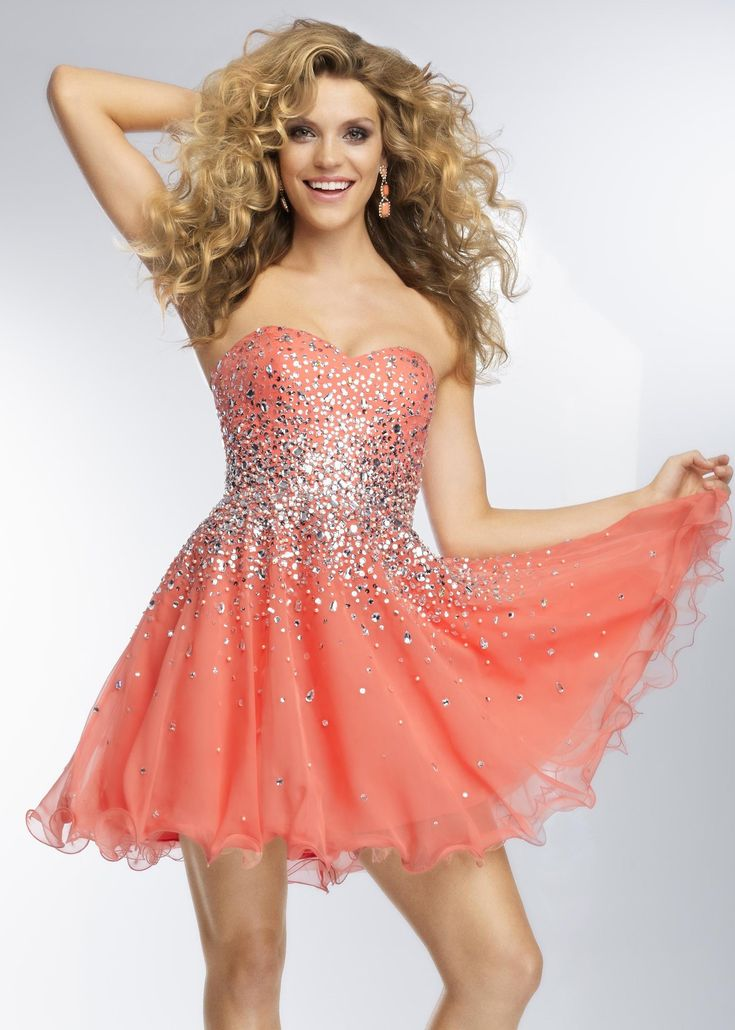 Cheap flirty party dresses