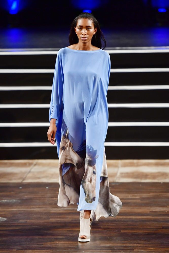 MARCEL OSTERTAG SS 17 MBFW – FASHIONAMBIT