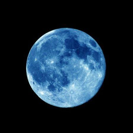 blue moon tattoo - Pesquisa Google