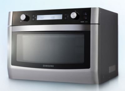 When appliances, like Samsung's latest range of microwave ovens, get so intelligent that they can clean themselves, it's clear that technology has come a long way. And that's only the tip of the appliance iceberg! Samsun's microwave ovens go far beyond the call of duty, producing food that is warm as well as perfectly moist, detecting weight of the food, saving electricity or even going as far as cooking the food for you and still requiring little to no maintenance! If only all appliances…