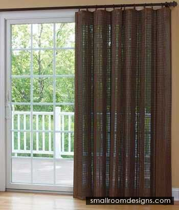 stylish curtains for a sliding glass door http www