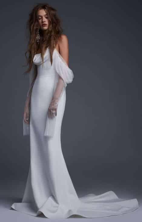Abiti da Sposa 2018: tutti i Trend per un Matrimonio da Favola
