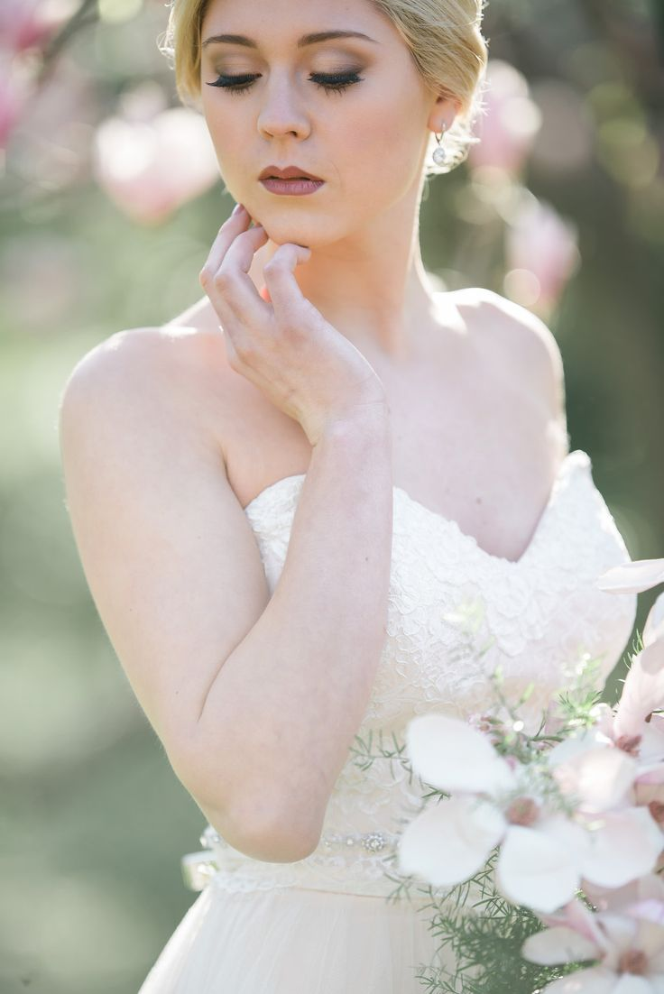 81 best wedding hair & makeup images on pinterest