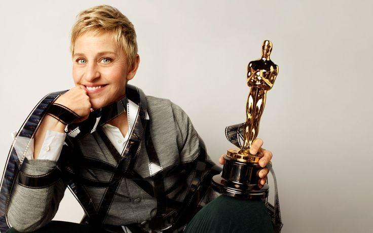 5 Motivating Quotes by Ellen DeGeneres 5 Motivating Quotes by Ellen DeGeneres