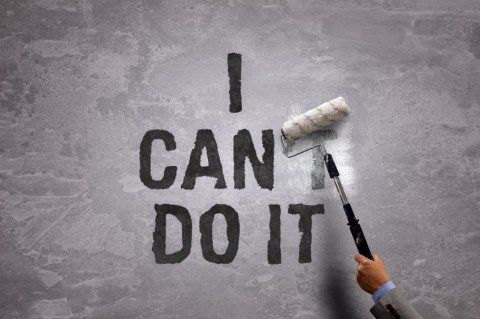 Proyecto I can do it // I can do it project