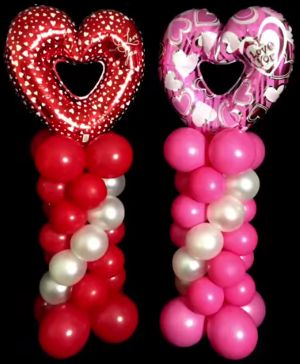 Anniversary Balloons: For That Special Occasion!