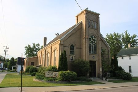 catholic singles in pleasant plains Cemetery property search or browse : search the largest online database of cemetery lots,  two side by side spaces in lakeside singles - phase 11 .