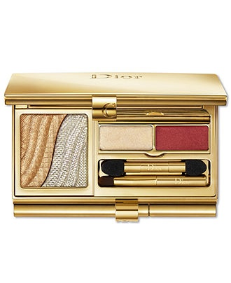 Bronze Beauty. Dior Grand Bal Holiday Palette #makeup #beauty BUY NOW!