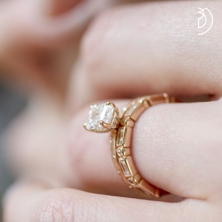 Beaudell Engagement Rings