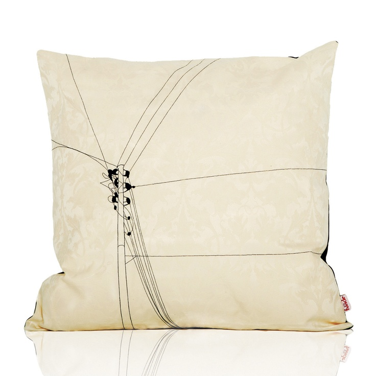 Funkle cushion