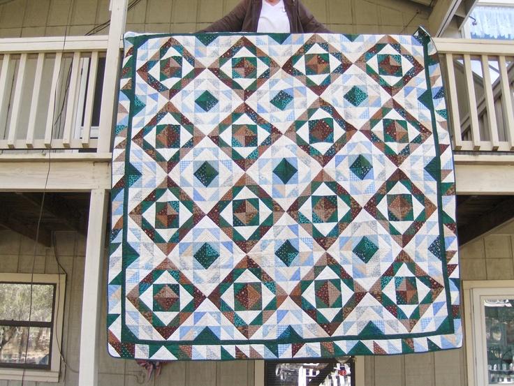 D's quilt front: Ds Quilts, Quilts Front, D S Quilts