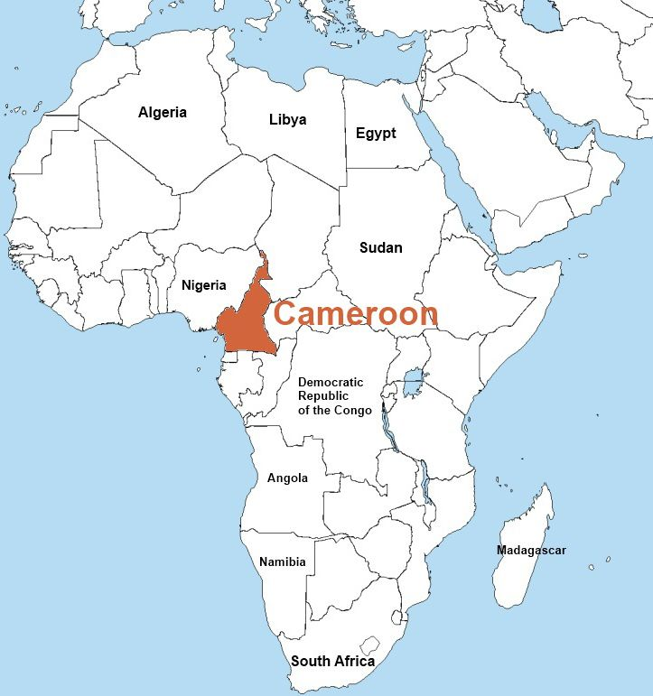 29 best cameroon images on pinterest africa continents and west