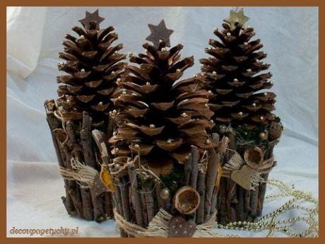 ozdoby świąteczne - Sztuka alle sztuka
